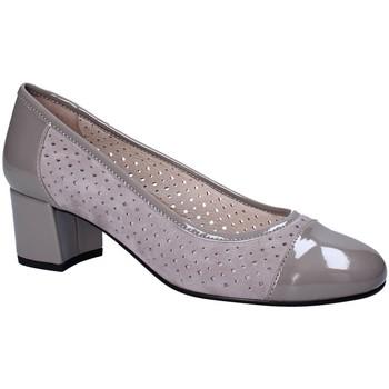 Παπούτσια Γυναίκα Μπαλαρίνες Stonefly 110032 Γκρί
