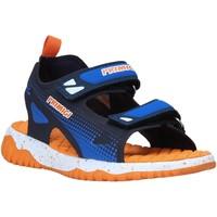 Παπούτσια Παιδί Σπορ σανδάλια Primigi 5449933 Μπλε