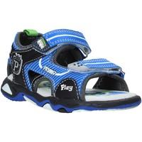 Παπούτσια Παιδί Σπορ σανδάλια Primigi 5450555 Μπλε