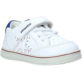 Παπούτσια Παιδί Χαμηλά Sneakers Primigi 5359044 λευκό