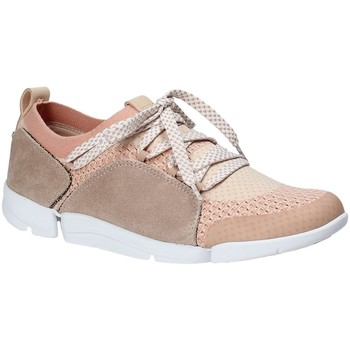 Xαμηλά Sneakers Clarks 131094
