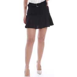 Υφασμάτινα Γυναίκα Φούστες Gaudi 011BD75001 Μαύρος