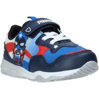 Παπούτσια Παιδί Χαμηλά Sneakers Primigi 5448911 Μπλε