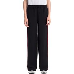 Υφασμάτινα Γυναίκα Φόρμες Calvin Klein Jeans J20J206906 Μαύρος