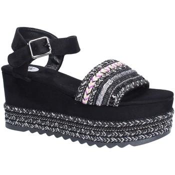 Παπούτσια Γυναίκα Σανδάλια / Πέδιλα Exé Shoes G4700618716 Μαύρος