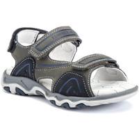 Παπούτσια Παιδί Σανδάλια / Πέδιλα Lumberjack SB07606 022 S01 Πράσινος