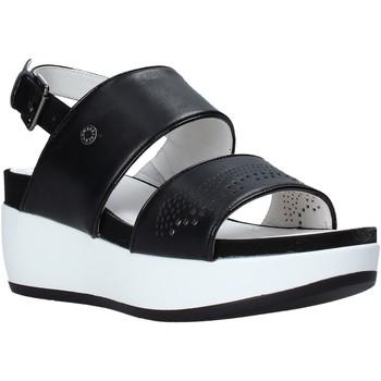 Παπούτσια Γυναίκα Σανδάλια / Πέδιλα Lumberjack SW27006 010 B56 Μαύρος