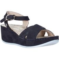 Παπούτσια Γυναίκα Σανδάλια / Πέδιλα Lumberjack SW83606 001 D01 Μπλε