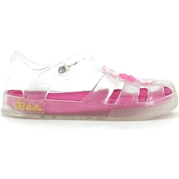 Παπούτσια Κορίτσι Σανδάλια / Πέδιλα Lulu LI190001S λευκό
