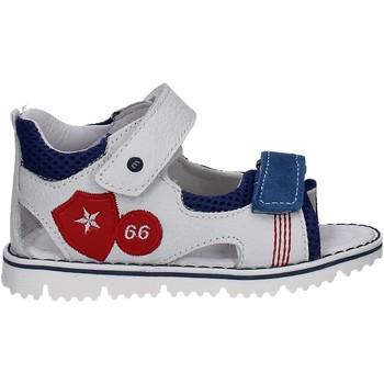 Παπούτσια Παιδί Σανδάλια / Πέδιλα Melania ME8053B7E.B λευκό