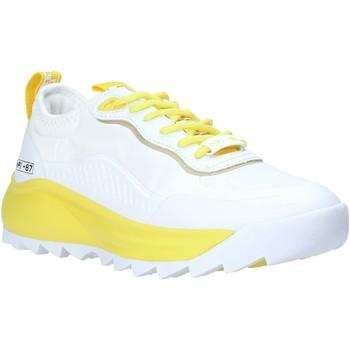 Παπούτσια Γυναίκα Χαμηλά Sneakers Napapijri NA4ET8 λευκό