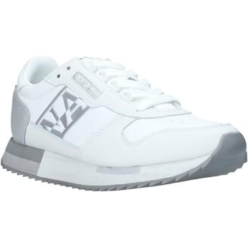 Παπούτσια Γυναίκα Χαμηλά Sneakers Napapijri NA4ET6 Ασήμι