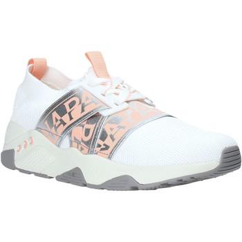 Παπούτσια Γυναίκα Χαμηλά Sneakers Napapijri NA4ET7 λευκό