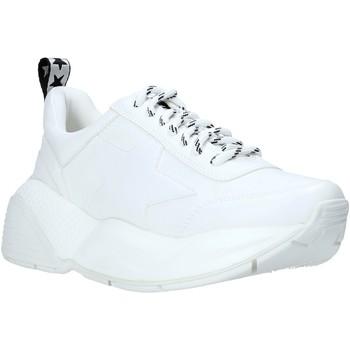 Παπούτσια Γυναίκα Χαμηλά Sneakers Shop Art SA020043 λευκό