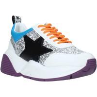 Παπούτσια Γυναίκα Χαμηλά Sneakers Shop Art SA020046 λευκό