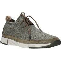 Παπούτσια Άνδρας Χαμηλά Sneakers Clarks 26146630 Πράσινος