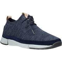 Παπούτσια Άνδρας Χαμηλά Sneakers Clarks 26139054 Μπλε