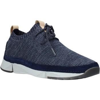 Xαμηλά Sneakers Clarks 26139054