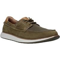 Παπούτσια Άνδρας Boat shoes Clarks 26140953 Πράσινος