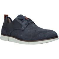 Παπούτσια Άνδρας Χαμηλά Sneakers Clarks 26123740 Μπλε