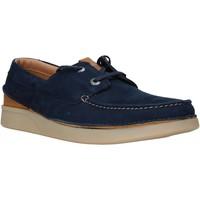 Παπούτσια Άνδρας Μοκασσίνια Clarks 26139553 Μπλε