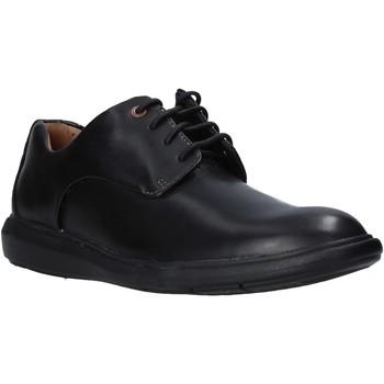 Παπούτσια Άνδρας Derby Clarks 26136776 Μαύρος