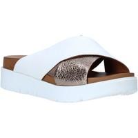 Παπούτσια Γυναίκα Τσόκαρα Bueno Shoes N3408 λευκό
