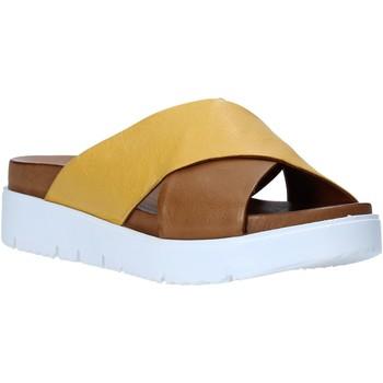 Παπούτσια Γυναίκα Τσόκαρα Bueno Shoes N3408 καφέ