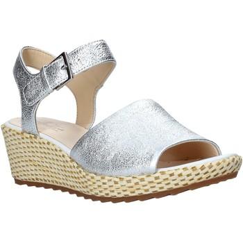 Παπούτσια Γυναίκα Σανδάλια / Πέδιλα Clarks 26142966 Ασήμι