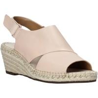 Παπούτσια Γυναίκα Σανδάλια / Πέδιλα Clarks 26140876 Ροζ