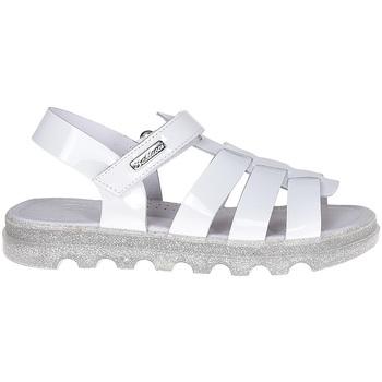 Παπούτσια Κορίτσι Σανδάλια / Πέδιλα Balducci LENT1702 λευκό