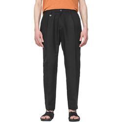 Υφασμάτινα Άνδρας Παντελόνια Chino/Carrot Antony Morato MMTR00539 FA400060 Μαύρος