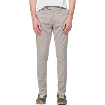 Υφασμάτινα Άνδρας Παντελόνια Chino/Carrot Antony Morato MMTR00496 FA800129 Μπεζ