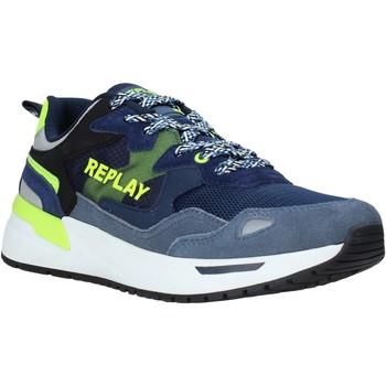 Xαμηλά Sneakers Replay GMS2L 240 C0001T
