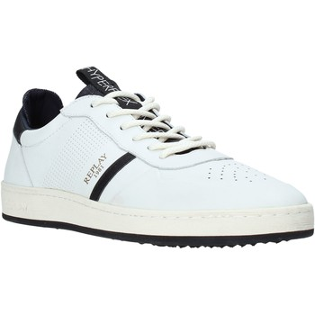 Xαμηλά Sneakers Replay GMZ52 240 C0021L