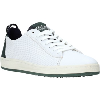 Xαμηλά Sneakers Replay GMZ52 240 C0022L