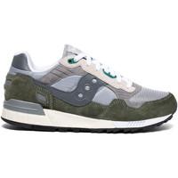 Παπούτσια Άνδρας Χαμηλά Sneakers Saucony S70404 Γκρί