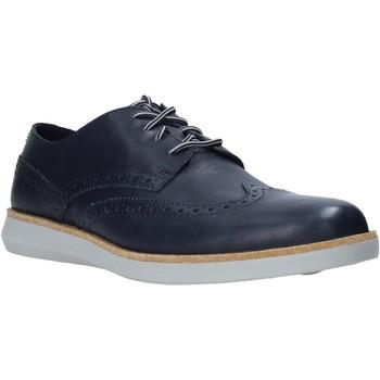 Παπούτσια Άνδρας Derby Clarks 26143053 Μπλε