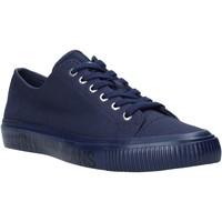 Παπούτσια Άνδρας Χαμηλά Sneakers Calvin Klein Jeans B4S0112X Μπλε