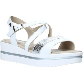 Παπούτσια Γυναίκα Σανδάλια / Πέδιλα Valleverde 32320 λευκό