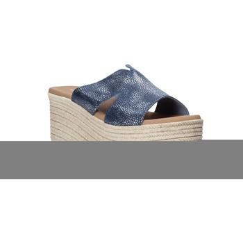Παπούτσια Γυναίκα Τσόκαρα Valleverde 34270 Μπλε