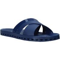 Παπούτσια Άνδρας Τσόκαρα Sensi 4300/C Μπλε
