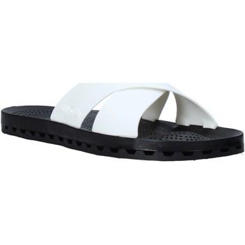 Παπούτσια Άνδρας Τσόκαρα Sensi 4300/U λευκό