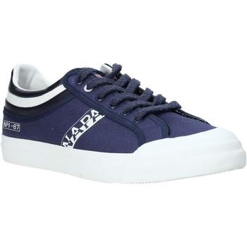 Xαμηλά Sneakers Napapijri NA4ERO