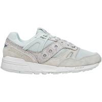 Παπούτσια Άνδρας Χαμηλά Sneakers Saucony S70416 Γκρί