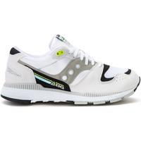Παπούτσια Άνδρας Χαμηλά Sneakers Saucony S70437 Γκρί