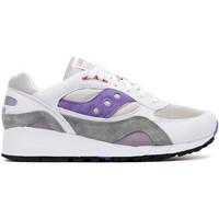 Παπούτσια Άνδρας Χαμηλά Sneakers Saucony S70441 Γκρί