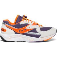 Παπούτσια Άνδρας Χαμηλά Sneakers Saucony S70460 Γκρί