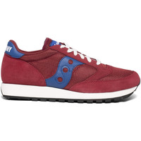 Παπούτσια Άνδρας Χαμηλά Sneakers Saucony S70368 το κόκκινο