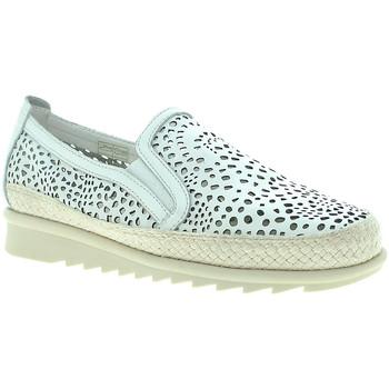 Παπούτσια Γυναίκα Slip on Susimoda 4777 λευκό